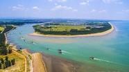 Vẻ đẹp sông Bùng