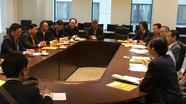 Lãnh đạo tỉnh Nghệ An tham dự các chương trình hợp tác đầu tư tại Nhật Bản