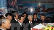 """Phê duyệt chủ trương đầu tư  Dự án """"Trưng bày Bảo tàng Báo chí Việt Nam"""""""