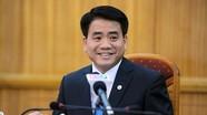 Thủ tướng phê chuẩn ông Nguyễn Đức Chung làm Chủ tịch TP Hà Nội
