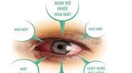 Triệu chứng nào cảnh báo bệnh mắt nguy hiểm