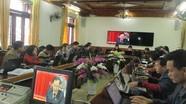Những hình ảnh từ phòng xét xử vụ sập giàn giáo Formosa