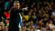 Guus Hiddink sắp lên thay Mourinho ở Chelsea
