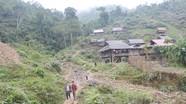 Những bất cập tại khu tái định cư Cà Moong