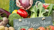 Chế độ ăn uống giúp khỏe mạnh hơn trong năm mới