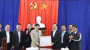 Ban Chỉ đạo Tây Bắc thăm Công ty CP mía đường Sông Lam