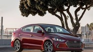 Hyundai Elantra 2017 se duyên cả Apple CarPlay lẫn Android Auto