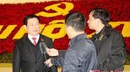 Đoàn Đại biểu Nghệ An đóng góp tích cực cho Đại hội Đảng toàn quốc lần thứ XII