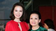 Ngắm nhan sắc trẻ trung của Thanh Mai bên giọng hát Khánh Ly