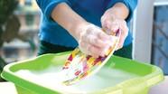 5 sai lầm khi rửa bát khiến bạn rước họa vào thân