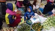 Nhộn nhịp hàng quê chợ Tết