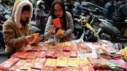 Thống kê chi phí ăn tết của người Việt trên báo Tây