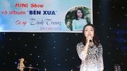Sao Mai Đinh Trang hát tri ân khán giả quê nhà Nghệ An