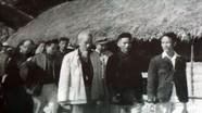 Nhà báo ở Nghệ An được gặp Bác Hồ trong 4 đợt công tác
