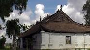Độc đáo đình cổ hơn 500 năm ở Yên Thành