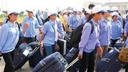Xuất khẩu lao động Đài Loan đầu năm khởi sắc