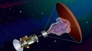 Tàu phản vật chất giúp con người du hành xuyên vũ trụ