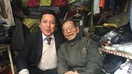 Chí Trung xin lỗi nghệ sĩ Trần Hạnh vì sự cố kêu gọi giúp đỡ