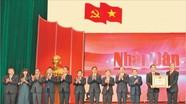 Báo Nhân Dân đón nhận Huân chương Độc lập hạng Nhất
