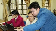 Triển khai phần mềm giao dịch điện tử  BHXH cho 299 học viên
