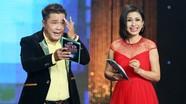 Việt Trinh tiết lộ về nụ hôn đầu tiên với Lý Hùng