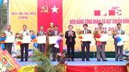 Người dân Diễn Thái đóng góp 134 tỷ đồng và hàng vạn ngày công xây dựng NTM