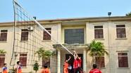 Giải bóng chuyền chào mừng 85 năm Ngày thành lập Đoàn TNCS Hồ Chí Minh