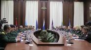 Đối thoại chiến lược Quốc phòng Việt - Nga lần thứ hai