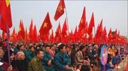 Xã Thanh Tiên (Thanh Chương) và Quỳnh Hưng (Quỳnh Lưu) đạt chuẩn nông thôn mới