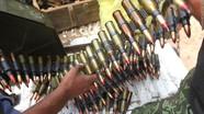 Các tay súng Lybia buôn bán vũ khí trên Facebook như thế nào?