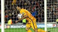 Video bàn thắng của Luis Suarez giúp Barca giành chiến thắng