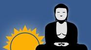 [Infographics] Sự phát triển của Phật giáo Nghệ An