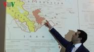 """""""Azerbaijan sẽ không lùi bước ở khu vực Nagorno-Karabakh"""""""
