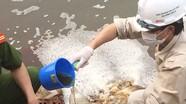 Dùng hóa chất và bột lạ Trung Quốc sản xuất đũa tre