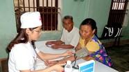 Hơn 600 giáo dân được khám cấp thuốc miễn phí