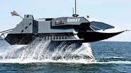 Con ma - tàu tấn công cao tốc tương lai của đặc nhiệm Mỹ