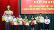 Nghệ An: 5 năm tiếp nhận gần 43 ngàn thông tin lý lịch tư pháp