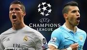 [Trực tiếp] Manchester City vs Real Madrid: Real gặp khó khi không có Ronaldo
