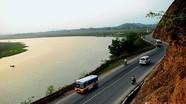 Đẹp mê hồn Sông Lam - núi Nguộc