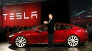 CEO Elon Musk và ước mơ thay đổi thế giới