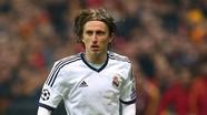 Modric - cầu thủ quan trọng nhất với Real