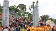 Quỳ Hợp triển khai kế hoạch lễ hội Đền Chọong