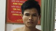 Nam thanh niên giả vờ mua hàng Online, dùng bình xịt hơi cay cướp Iphone 6 ở Nghệ An