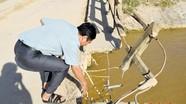Những cây cầu tử thần ở Mã Thành (Yên Thành)