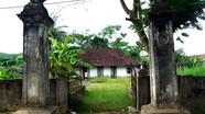 Đình làng cổ trăm năm bị lãng quên ở miền Tây Nghệ An