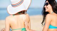 Dùng kem chống nắng không đúng – tăng nguy cơ ung thư da