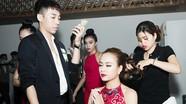 9x xứ Nghệ được 'make up' cho nhiều sao Việt