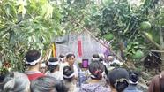 Nghệ An: Hai vợ chồng tử vong trong vụ cháy nhà