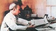 Chủ tịch Hồ Chí Minh - người thầy vĩ đại của báo chí cách mạng Việt Nam