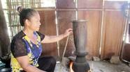 Độc đáo nghề nấu rượu siêu men của đồng bào Thái ở Con Cuông